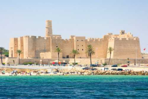 тунис или турция: куда лучше поехать в 2019 году