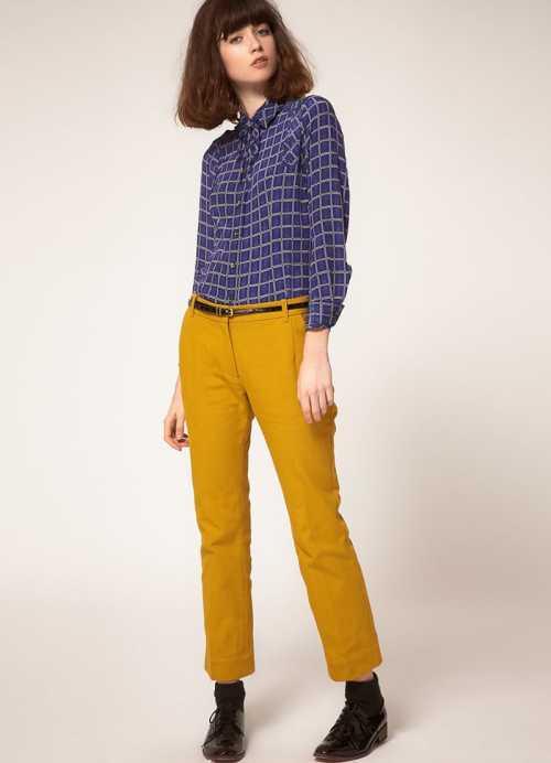 укороченные брюки: стоит ли их носить женщинам с разными особенностями фигуры