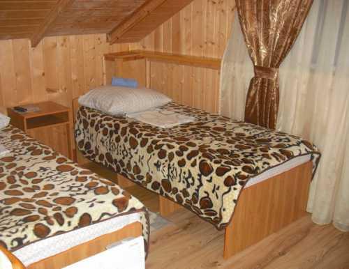 отдых в эстонии: спа