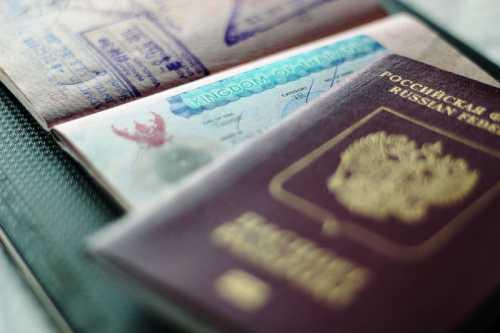 какие документы нужны для получения и оформления гражданства рф новорожденному ребенку в 2019 году