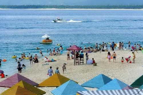 пляжный отдых в декабре за границей: куда поехать загоратьарть