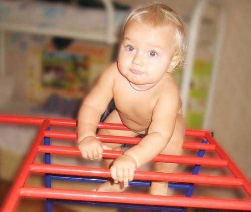 комплекс оживления: в каком возрасте проявляется у ребенка, что такое